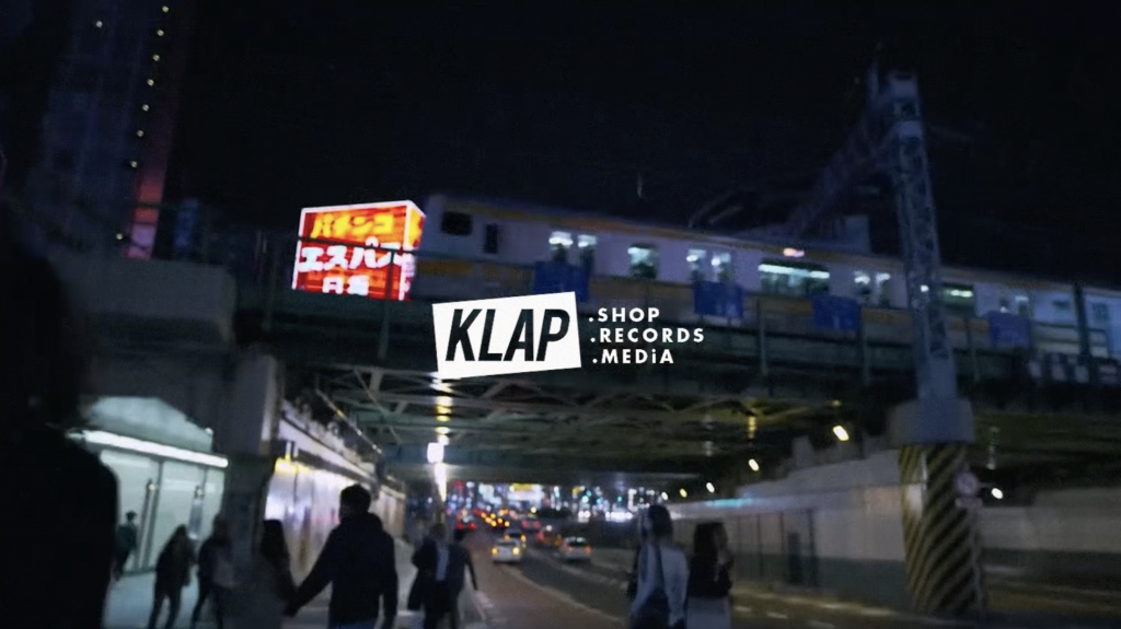 We are KLAP a homegrown media from Paris based in Barcelona. We share original content & amazing ideas for passionate people
